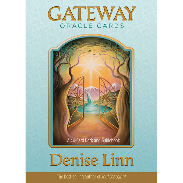 Gateway Oracle Deck