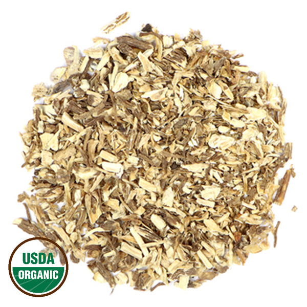 Angelica Root cut 1 oz. (organic)