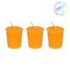 Sweet Citrus Votive Candle
