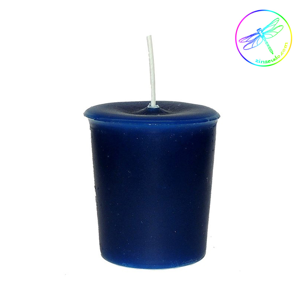 Egyptian Musk Votive Candle for Sensuality