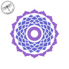 7th Crown Chakra Oil