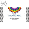 5th Throat Chakra Oil
