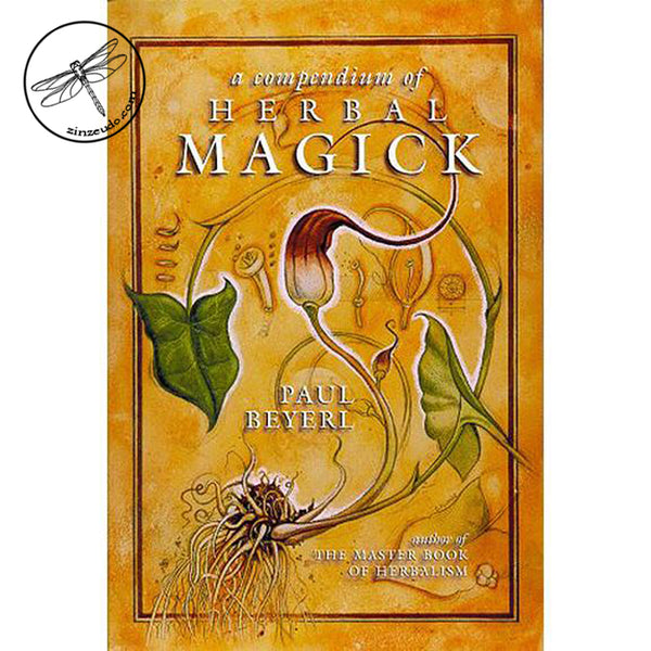 A Compendium of Herbal Magic