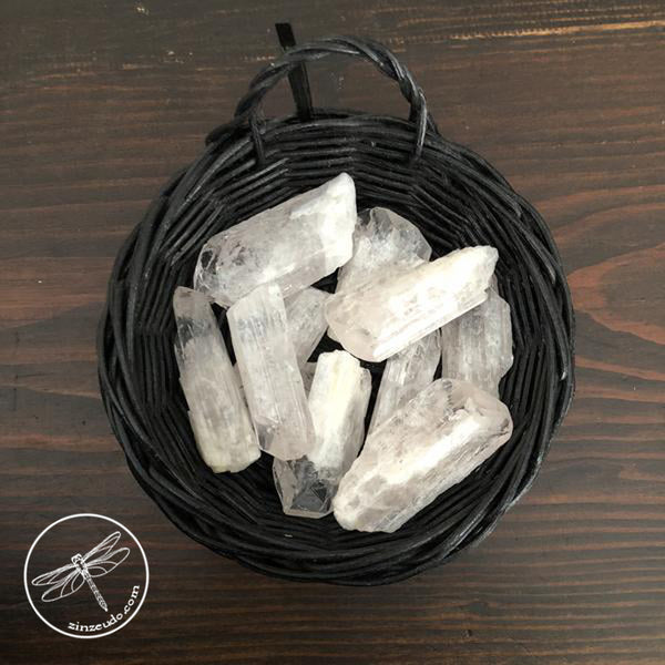 Danburite for Angelic Communication