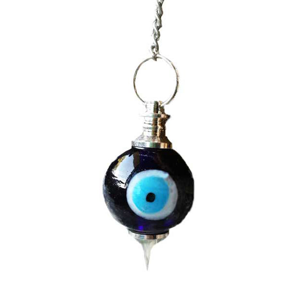 Evil Eye Ball Pendulum