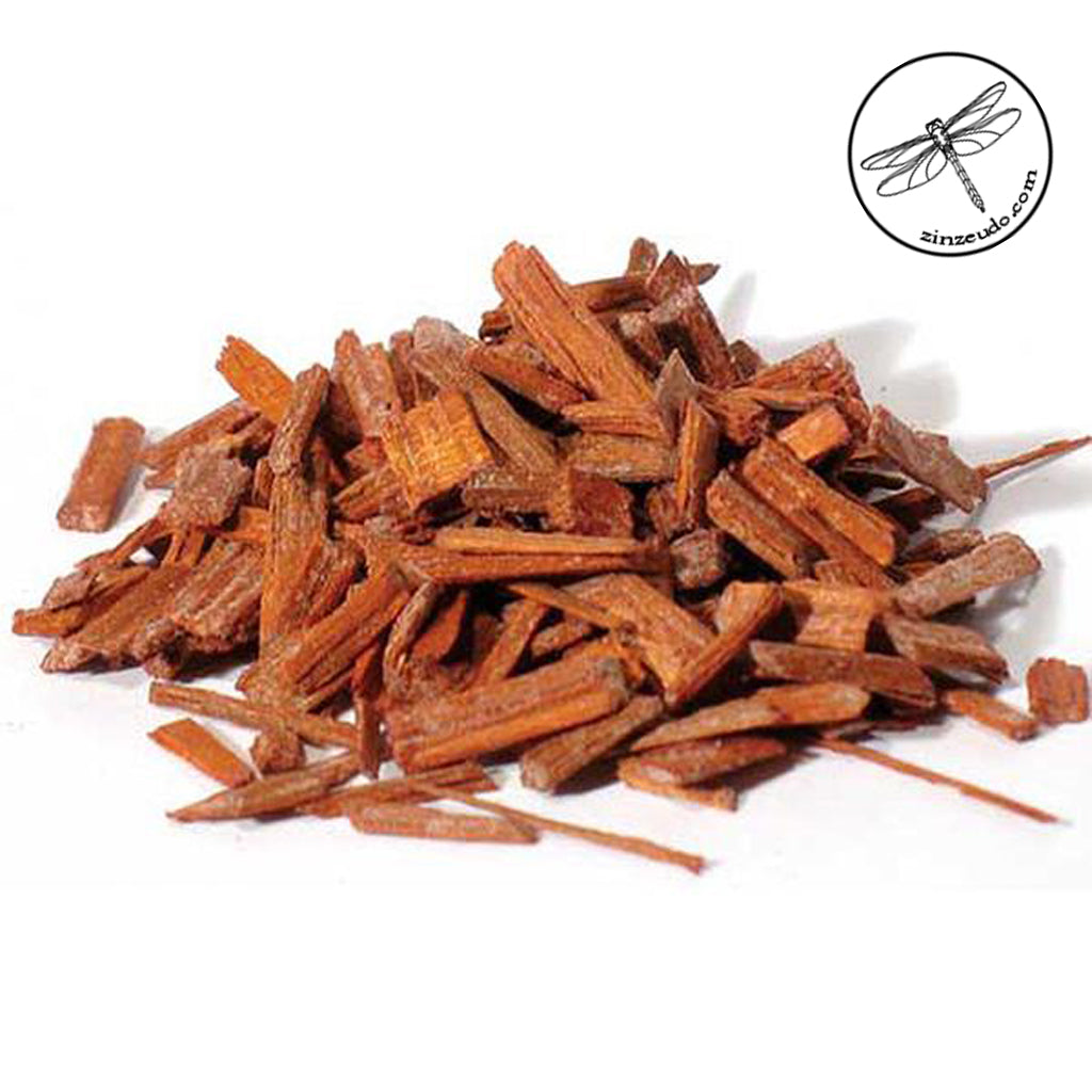 Sandalwood cut 1 oz.