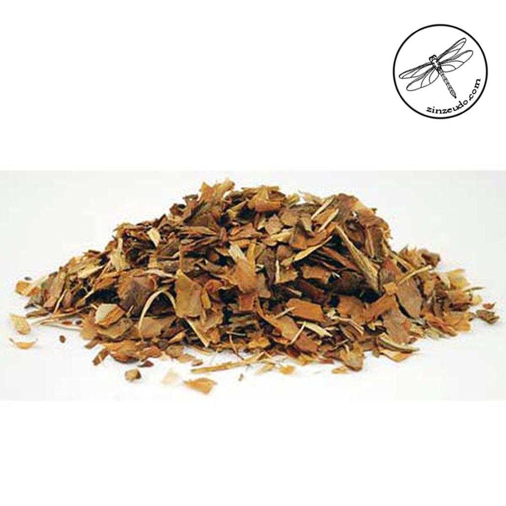 White Pine Bark cut 1 oz.