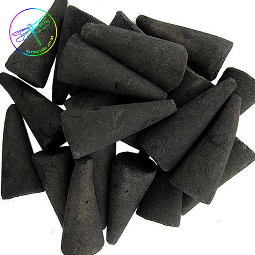 Patchouli Cone Incense