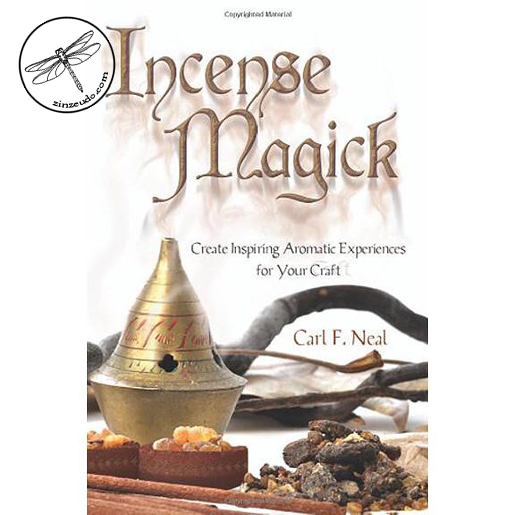 Incense Magick