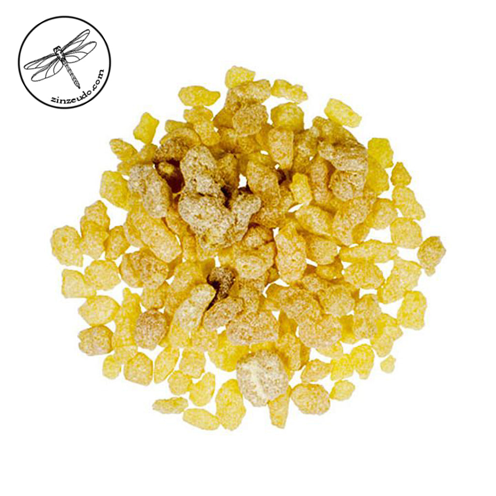 Frankincense Resin Incense