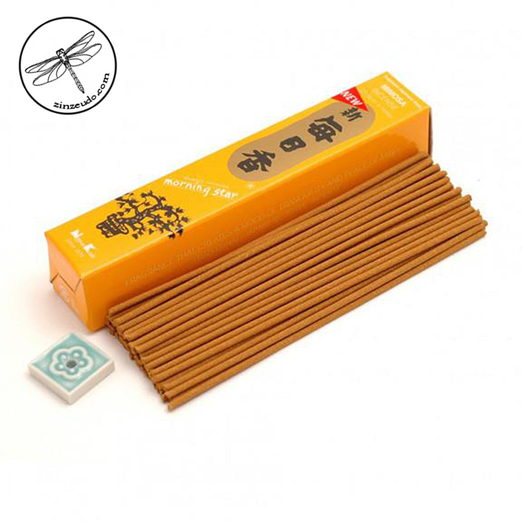 Mimosa Stick Incense