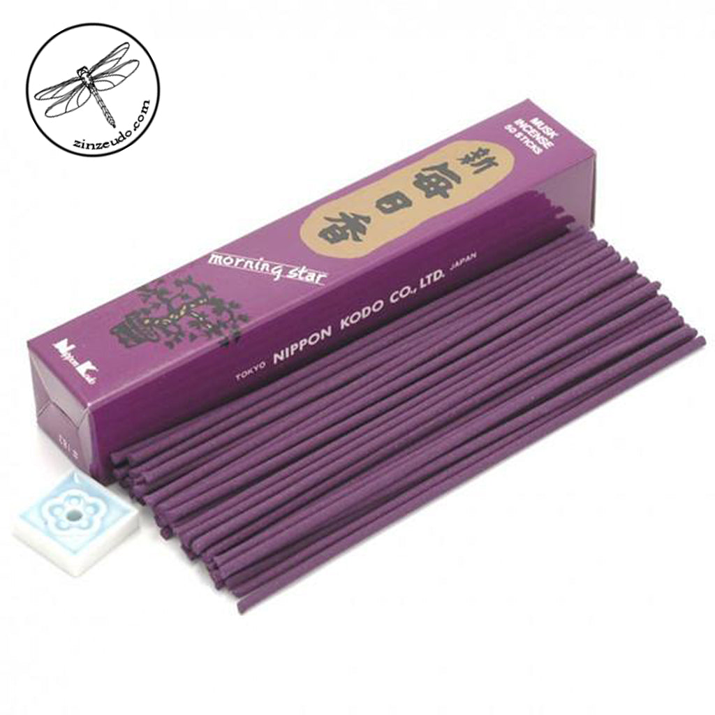 Musk Stick Incense