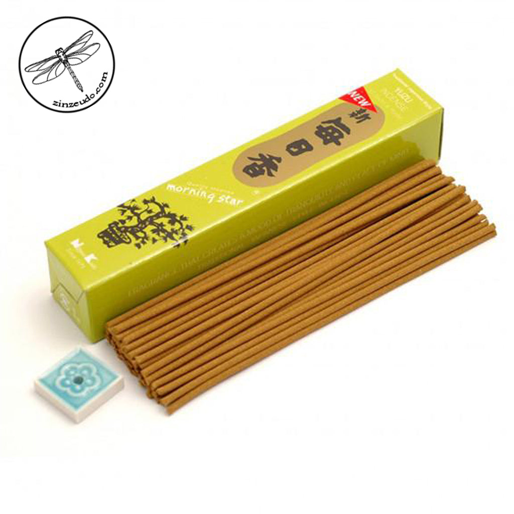 Yuzu Stick Incense