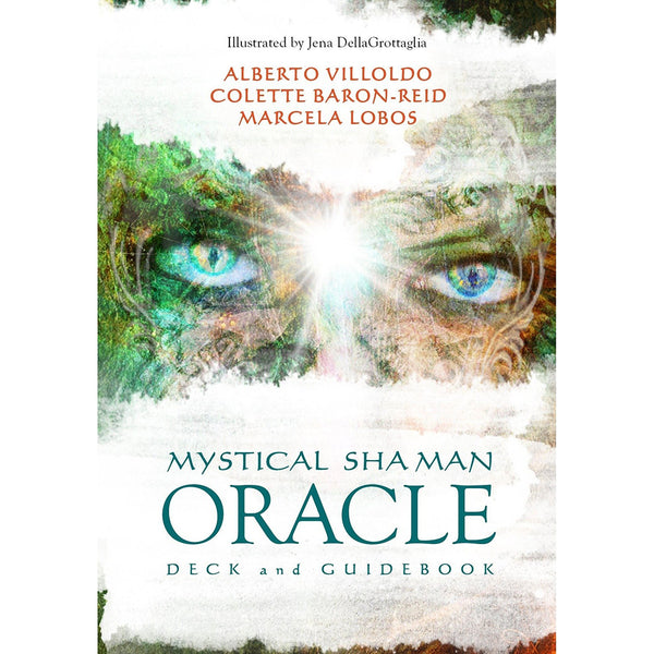 Mystical Shaman Oracle Deck