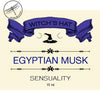 Egyptian Musk Oil for Sensuality