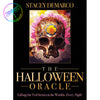 Halloween Oracle Deck