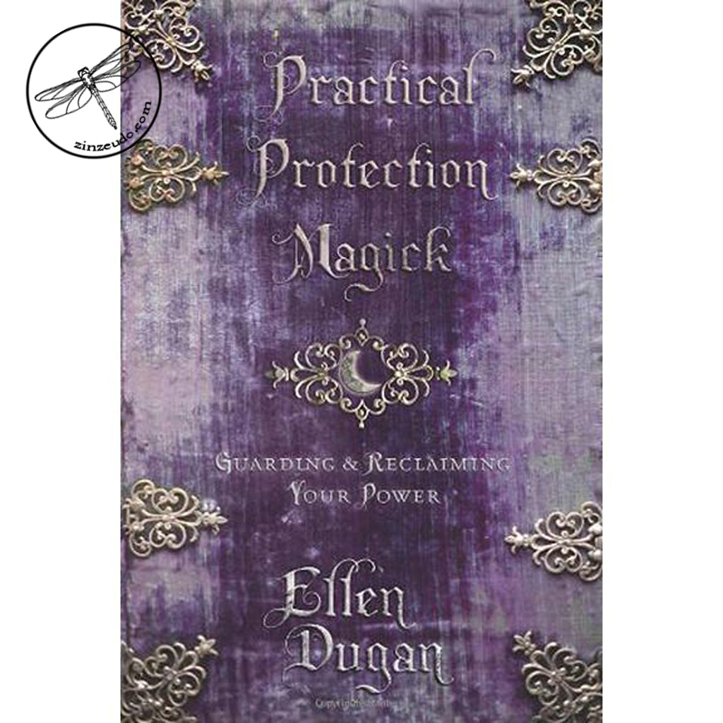 Practical Protection Magick