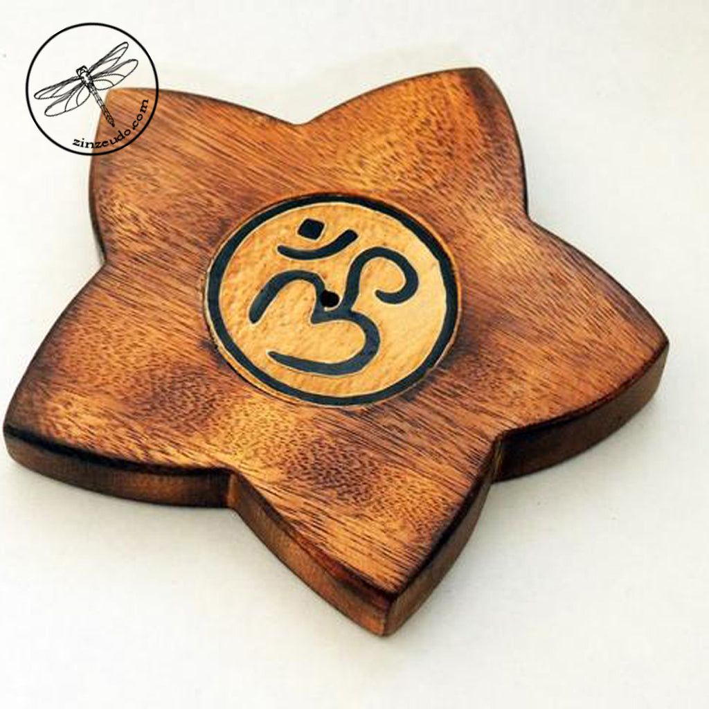 Stick Incense Holder - OM