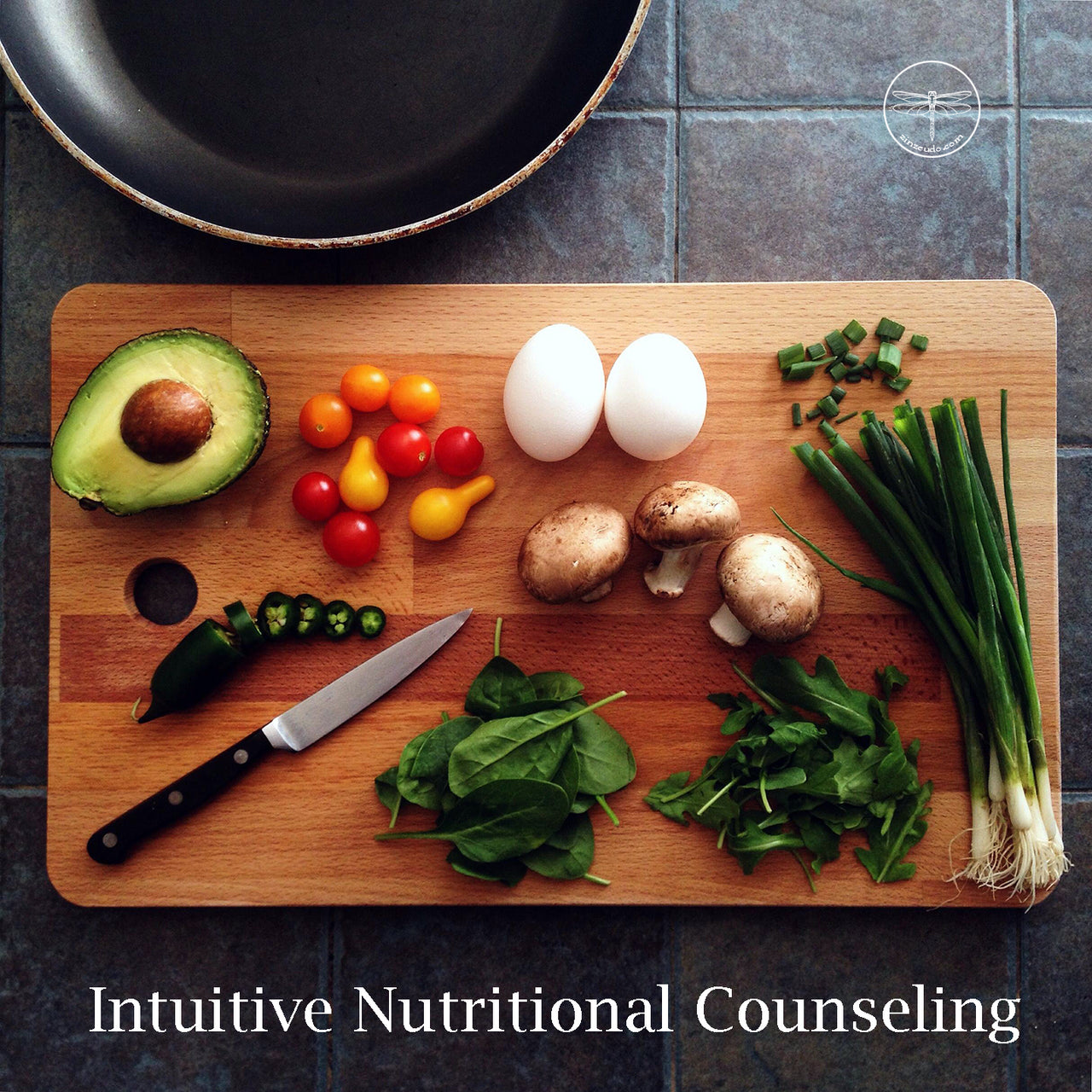 Intuitive Nutritional Counseling