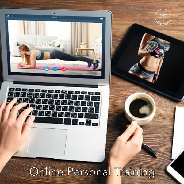 Integrative Personal Training Online
