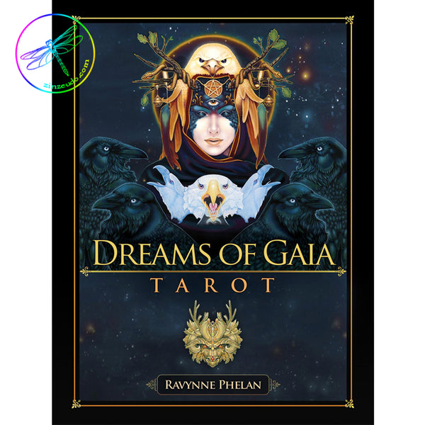 Dreams of Gaia Tarot Deck