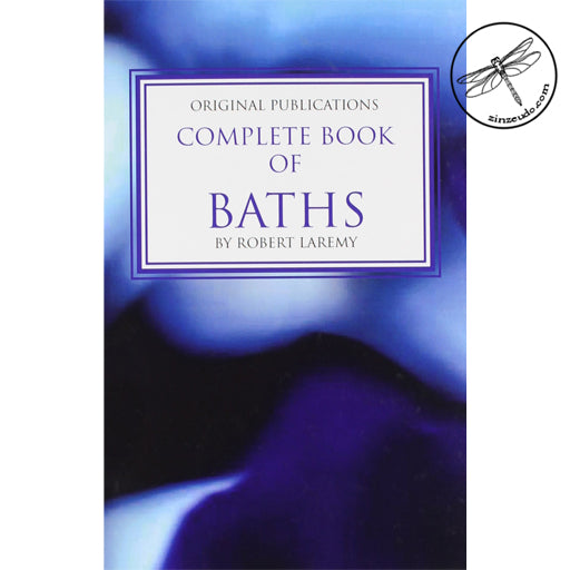 The Complete Book of Baths