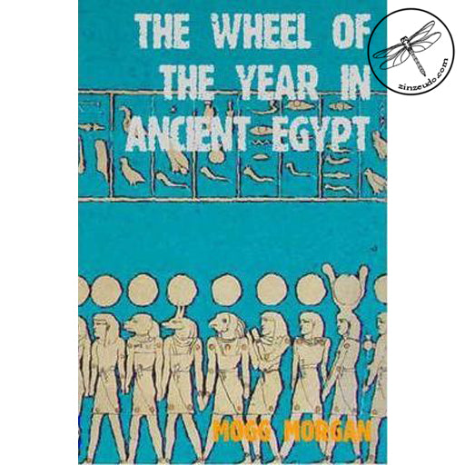 The Wheel of the year in Ancient Egypt