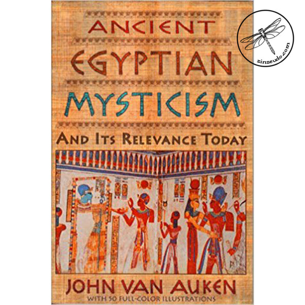 Ancient Egyptian Mysticism