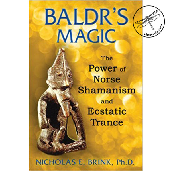 Baldr's Magic