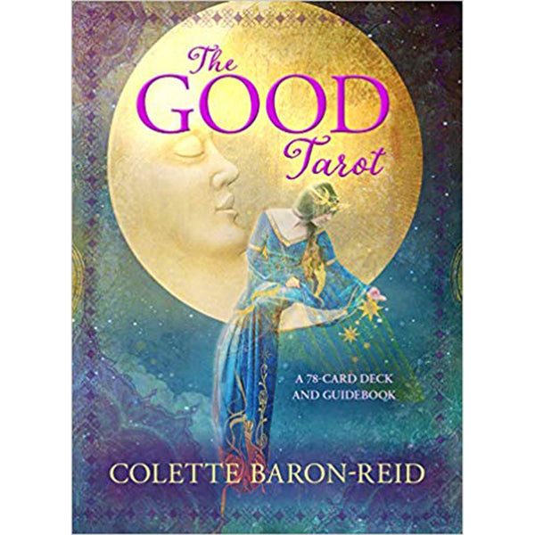 The Good Tarot Deck