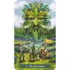 Green Witch Tarot Deck