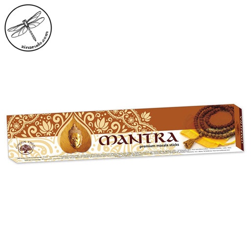 Mantra Stick Incense