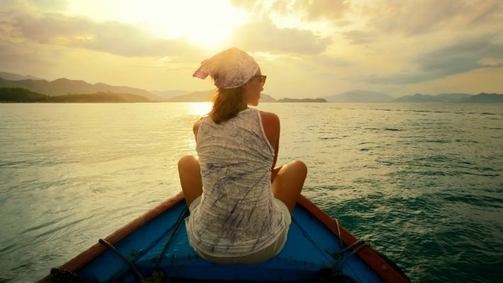 solo travel will enrich your life