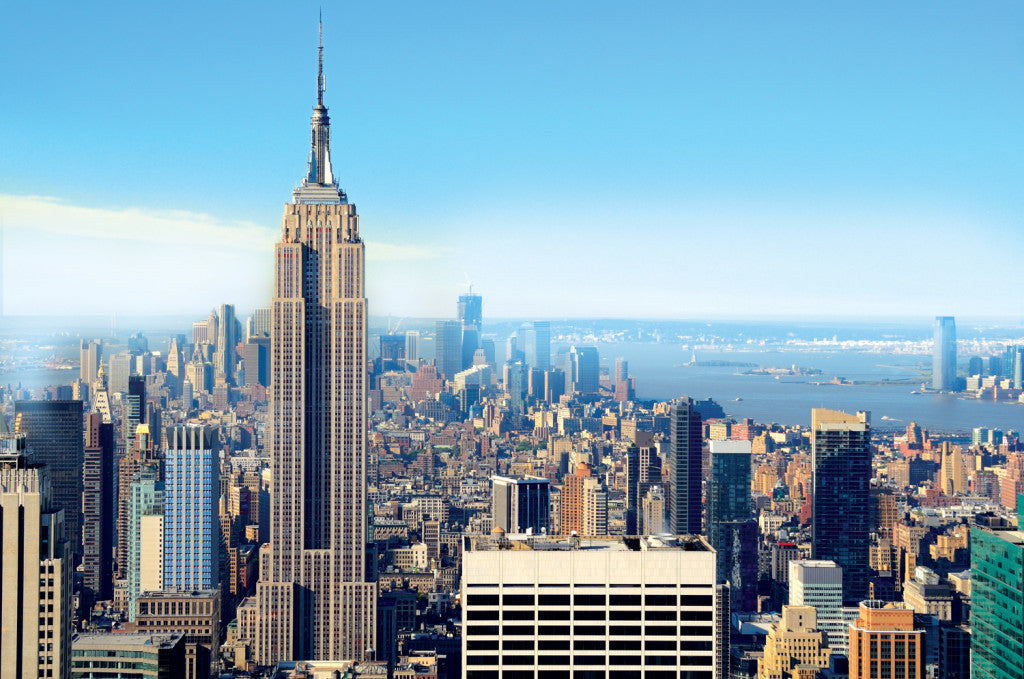 empire state building _1_