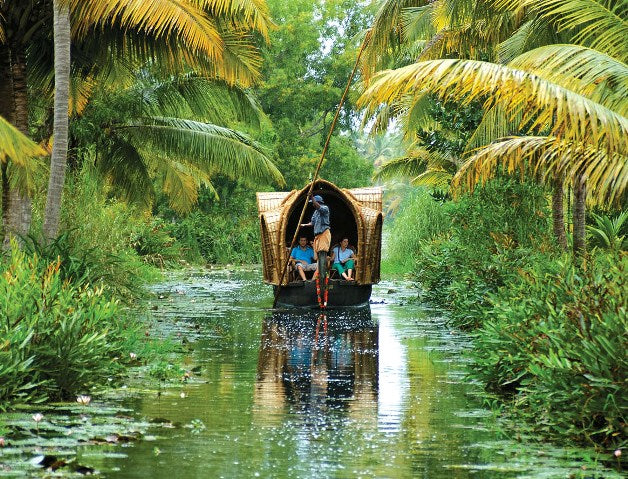 kerala-honeymoon-tour
