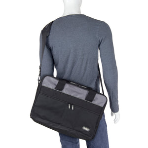 JUMPER, ride-along bag