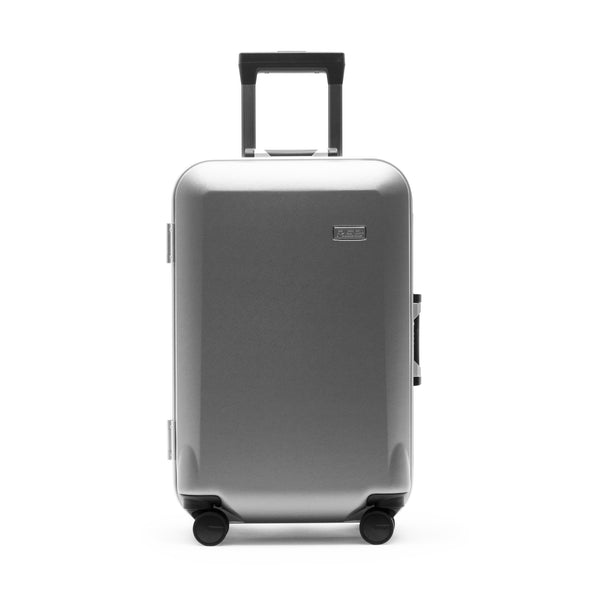 R22 Carry-On Silver