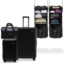 Load image into Gallery viewer, Carry-on, Suitcase, Riser, and Jumper set