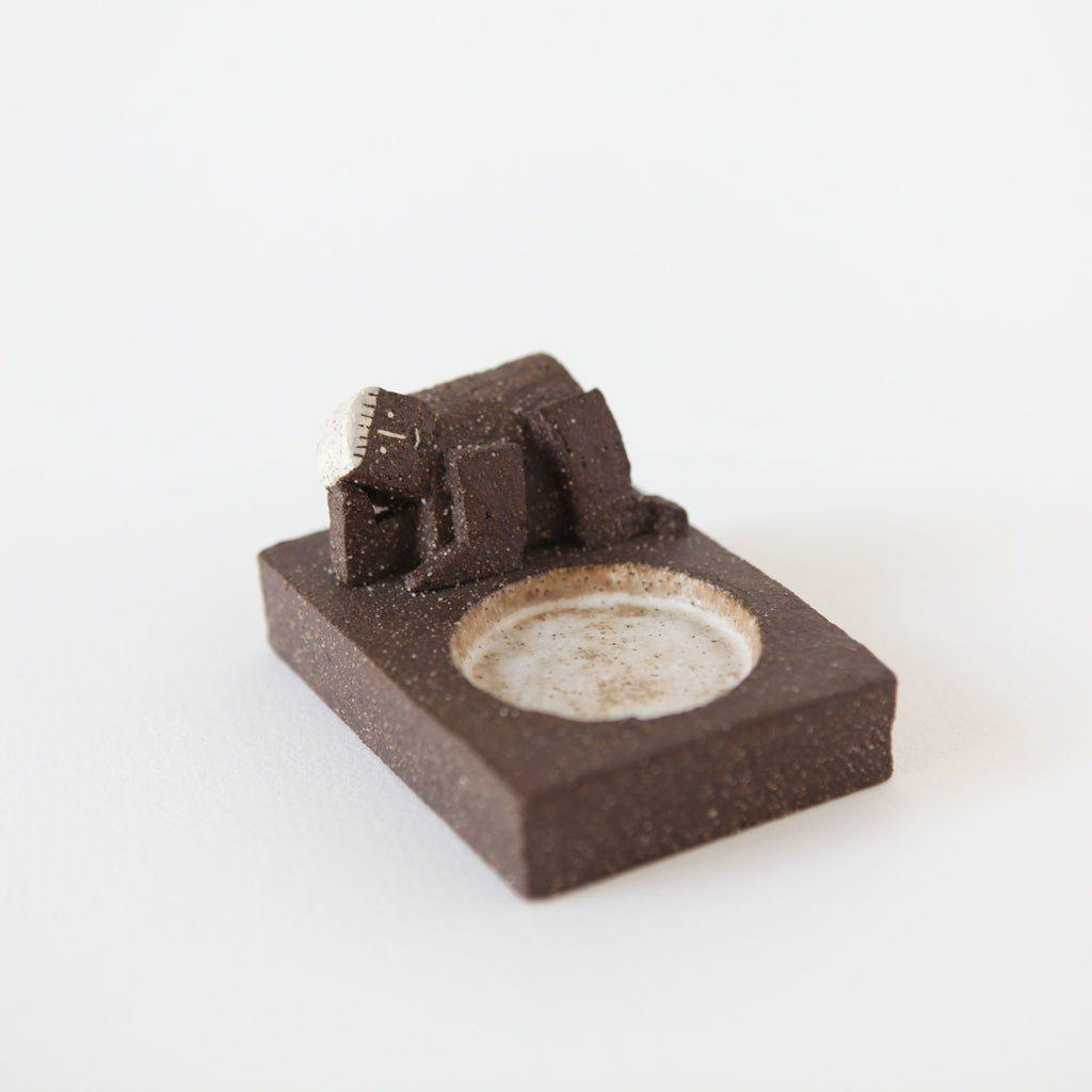 Mr Oh Tealight Holder 2 - shopdaymoments