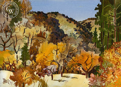 Autumn in the Glen, 1978