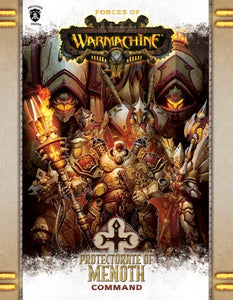 Protectorate of Menoth