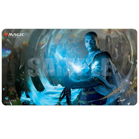"ULTRA PRO: MAGIC THE GATHERING PLAYMAT- CORE 2021""TEFERI, MASTER OF TIME"""