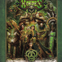 Forces of Hordes: Circle of Orboros Command (SC)