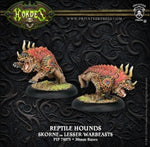 Reptile Hounds