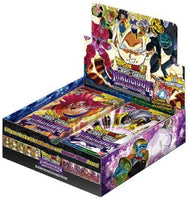 Dragon Ball Super TCG - Malicious Machinations - Booster Box