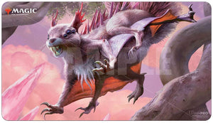"ULTRA PRO: MAGIC THE GATHERING PLAYMAT- IKORIA ""HELICA GLIDER"""