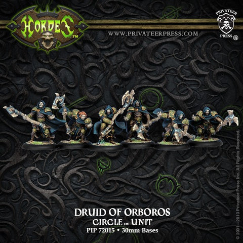 Druids of Orboros