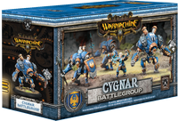 Cygnar Battlegroup Starter