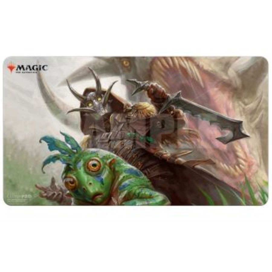 ULTRA PRO: MAGIC THE GATHERING PLAYMAT - IKORIA V1