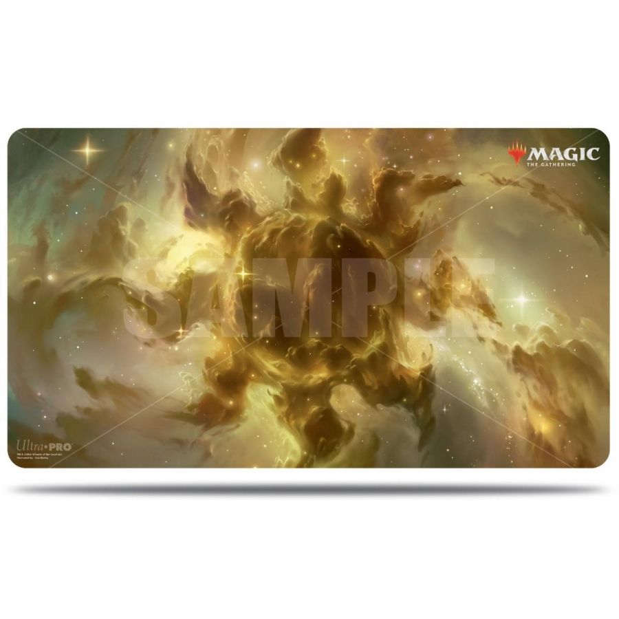 ULTRA PRO: MAGIC THE GATHERING PLAYMAT - CELESTIAL LANDS - PLAINS